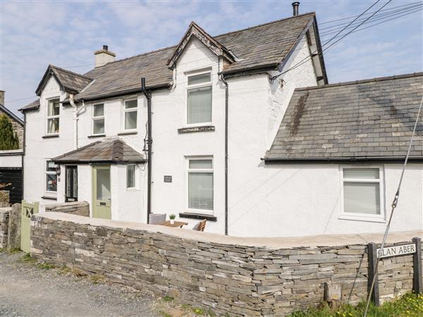 Cooper's Rest, Gwynedd