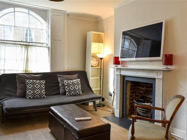 Copenhagen Apartment in London