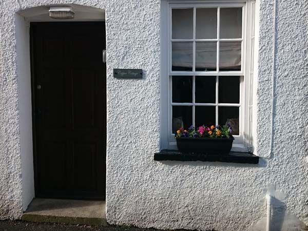 Copper Cottage in Cumbria