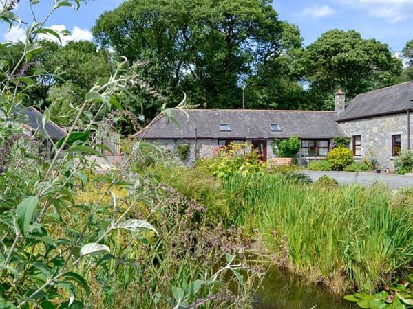 Cordorcan Cottages - Low Cordorcan in Wigtownshire