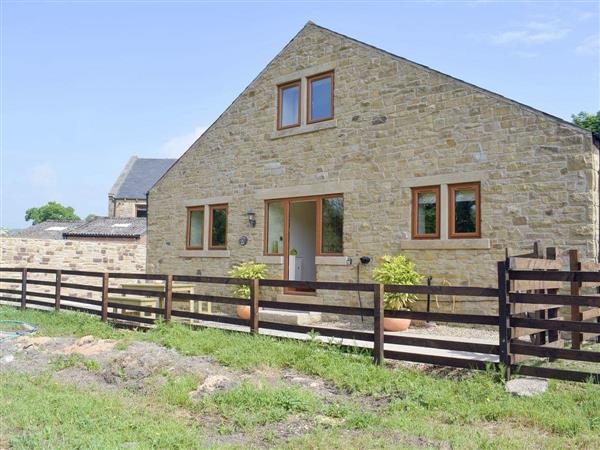 Corgill Farm Cottages - The Old Dairy in Lancashire