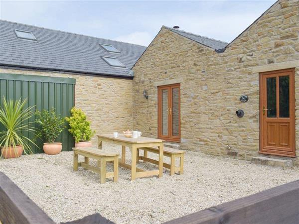 Corgill Farm Cottages - Woodpecker Cottage in Lancashire