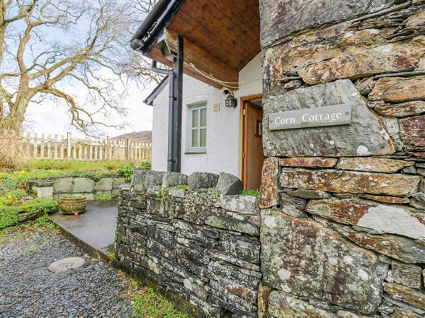 Corn Cottage in Cumbria