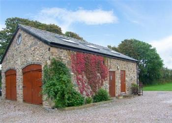 Corn Mill Annexe from Sykes Holiday Cottages