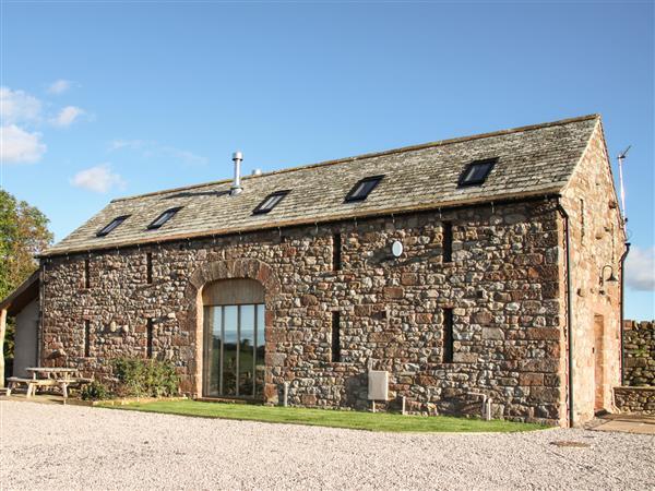 Corn Rigg Cottage in Cumbria