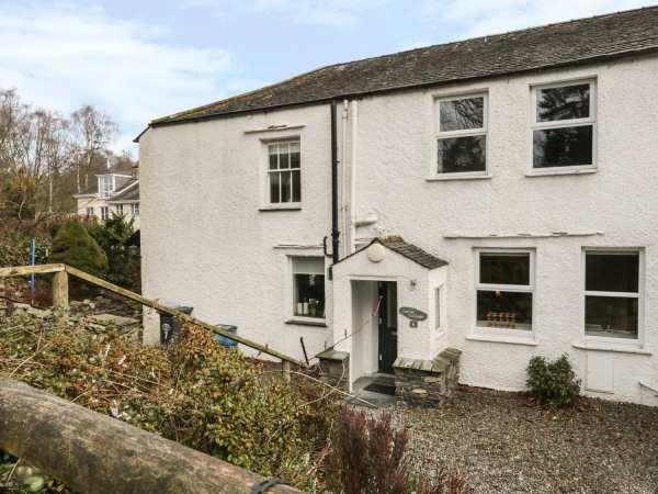 Corner Cottage in Cumbria