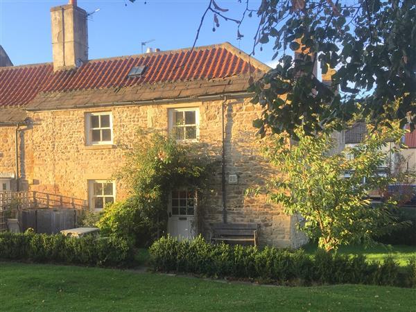 Corner Cottage in Durham