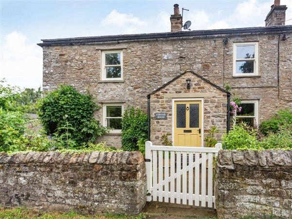 Corner House in Grinton, near Reeth, North Yorkshire