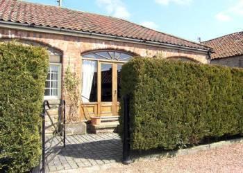 Cornflower Cottage in North Yorkshire