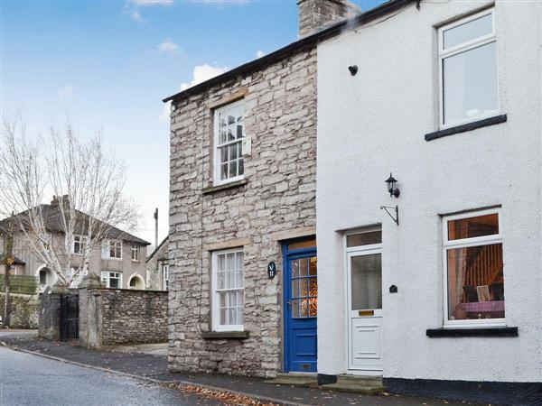 Cornthwaite Cottage in Cumbria