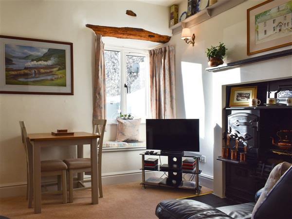 Coronation Cottage in Cumbria