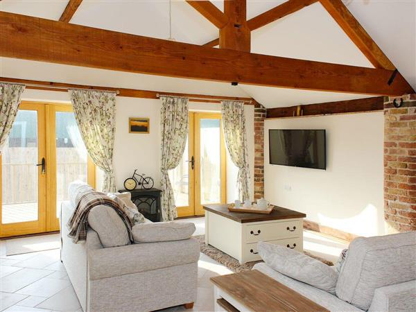 Corporation Farm Cottages - The Old Barn in North Humberside