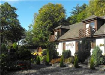 Corrieview Lodge One  in Spean Bridge, Inverness-Shire