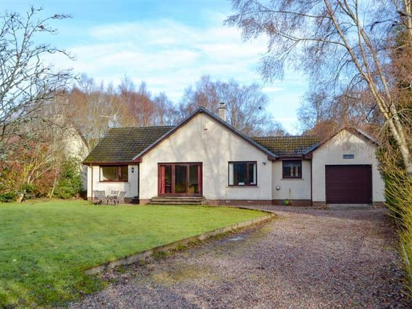 Corrieview in Roybridge, near Spean Bridge, Inverness-Shire