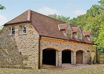 Corse Hill Farm Cottages - The Coach House in Gloucestershire