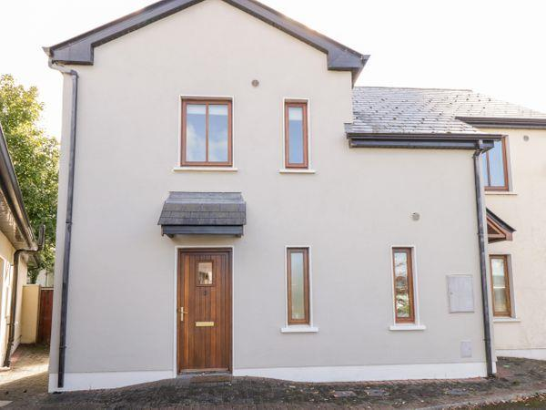 Cosmos Cottage in Foxford, Mayo