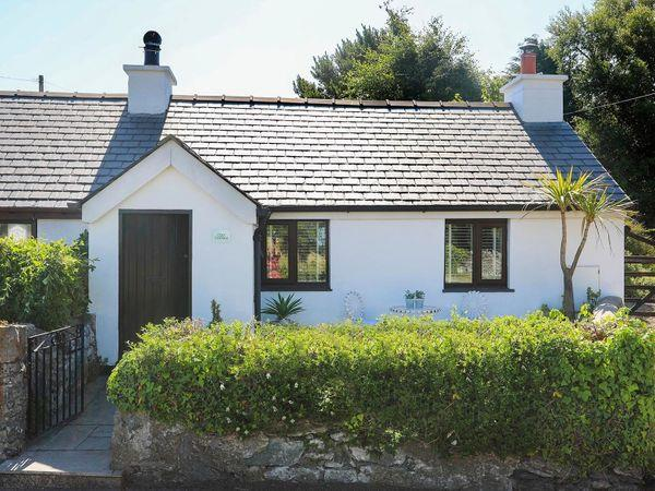 Cosy Cottage from Sykes Holiday Cottages