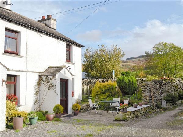 Cosy Cottage in Cumbria