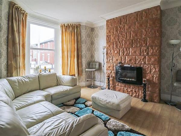 Cosy Home in Lancashire