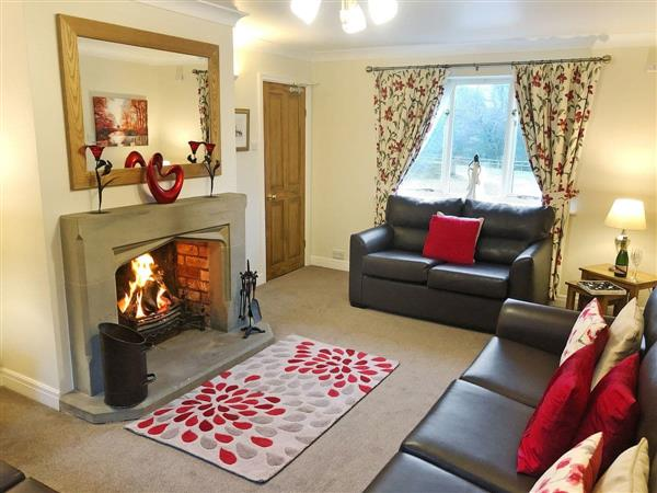 Cote Ghyll Cottage from Cottages 4 You