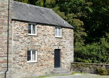 Cotehele Estate - Sawmill Cottage in Cornwall