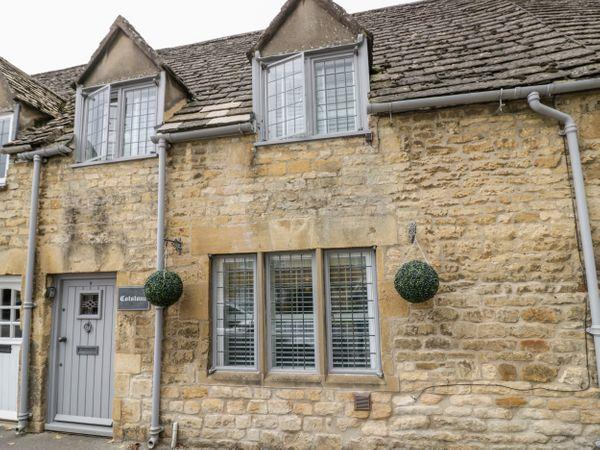 Cotstone Cottage in Gloucestershire