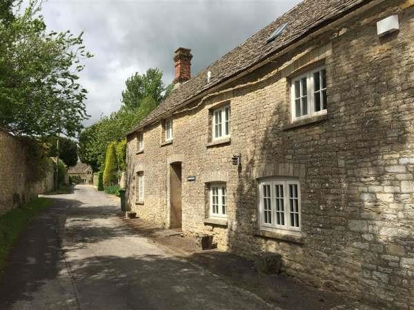 Cotswold Cottage in Gloucestershire