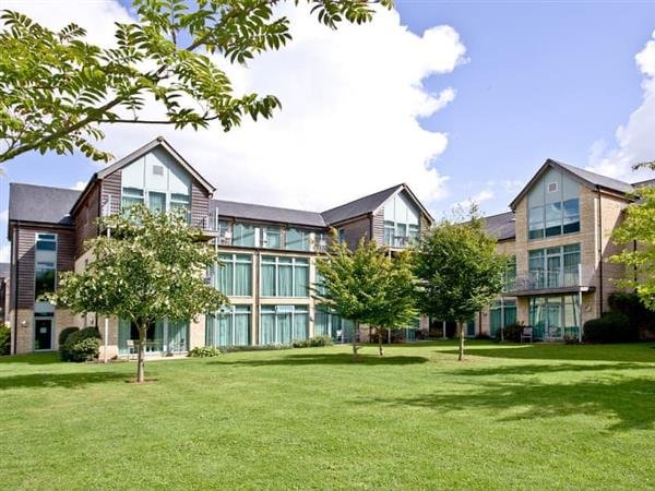 Cotswold Water Park Apartment 1 in Gloucestershire