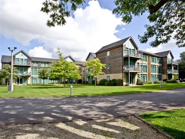 Cotswold Water Park Apartment 2 in Gloucestershire