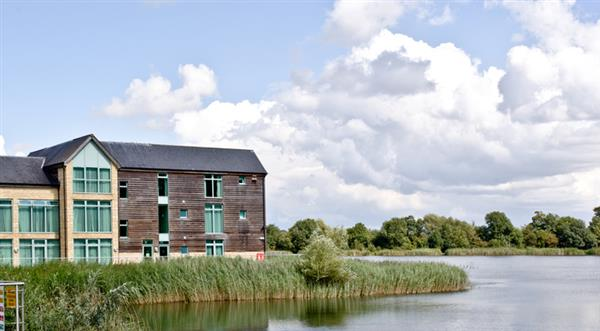 Cotswold Water Park Apartment 3 in Gloucestershire