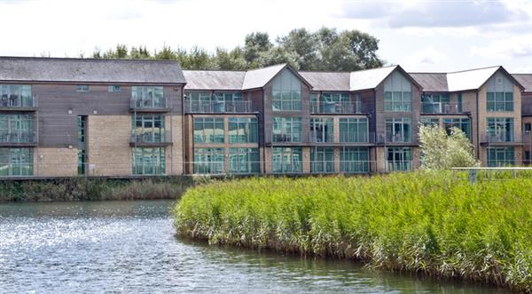 Cotswold Water Park Apartment 6 in Gloucestershire