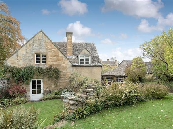 Cotswold Way Cottage in Gloucestershire