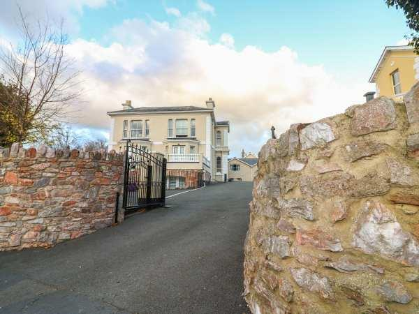 Cottage 1 Newcourt in Devon