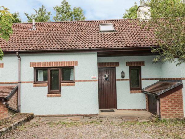 Cottage 4 in Cumbria