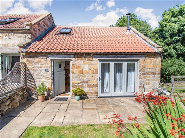 Cottage Anton in North Yorkshire