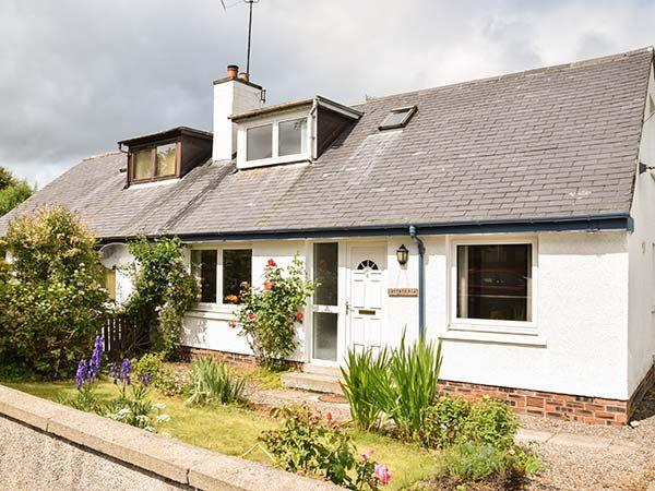 Cottage Fia in Ross-Shire