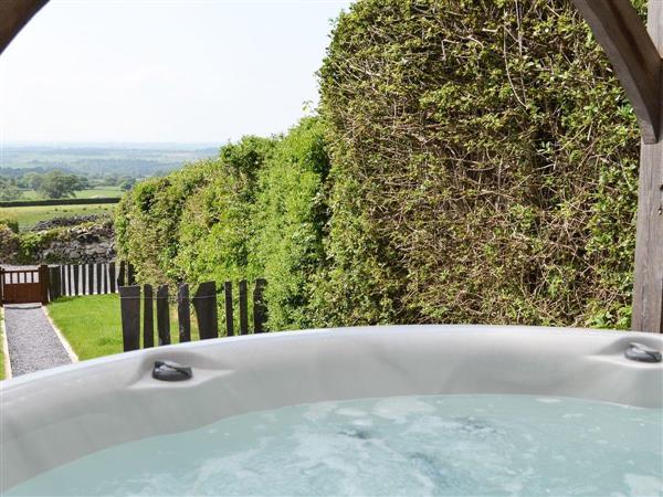 Cottage View in Gwynedd