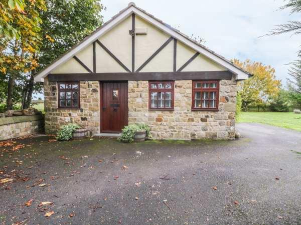 Cottage at Longridge in Northumberland