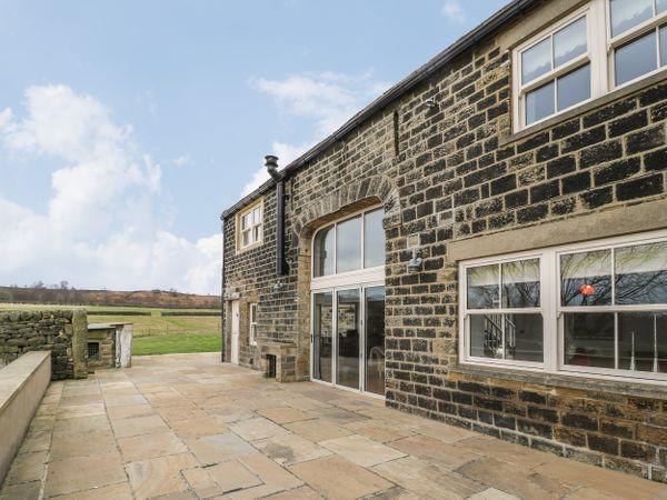 Cotter Barn in West Yorkshire
