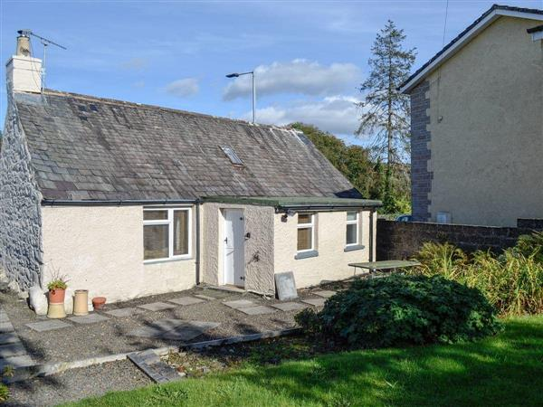 Cottonmill Cottage, Wigtownshire
