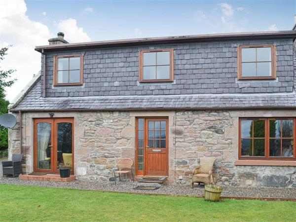 Country Cottage, Munlochy, near Inverness