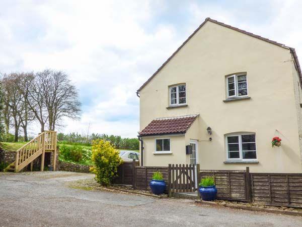 Court Cottage in Devon