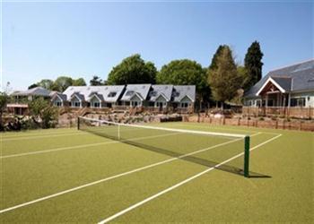 Court Cottages 3, Hillfield
