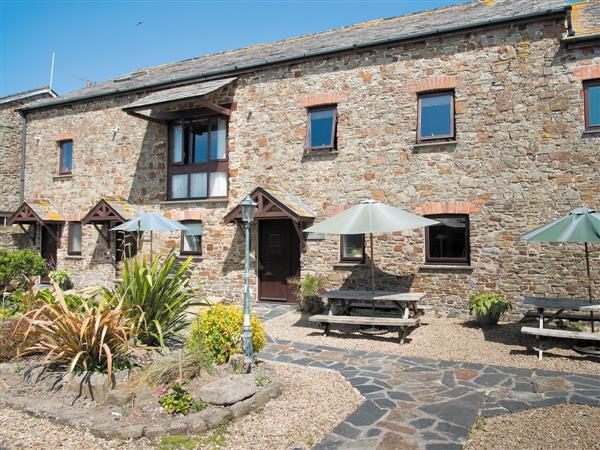 Court Farm Holidays - Shippen in Marhamchurch, near Bude, Cornwall
