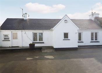 Courtmacsherry Coastal Cottages - Cottage 1 in Cork