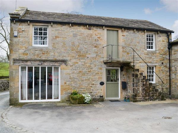 Courtyard Cottage in Cracoe, near Grassington, Yorkshire, North Yorkshire