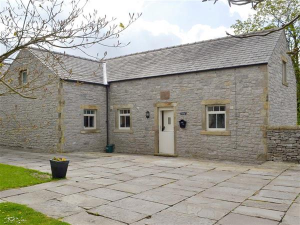 Courtyard Cottage from Cottages 4 You