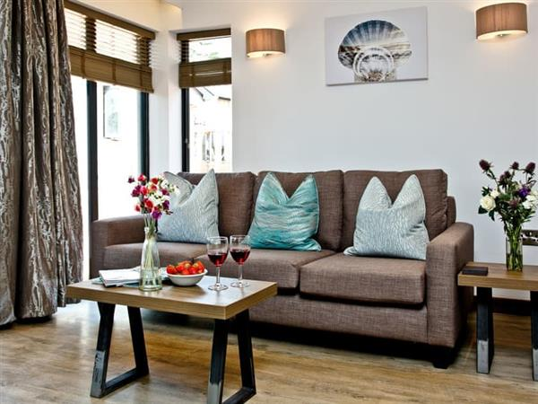 Courtyard Lodge 29 - Beyond Escapes in Devon