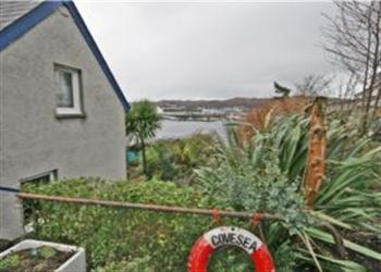 Covesea Cottage  in Isle Of Skye