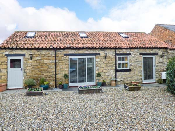 Cow Byre Cottage in North Yorkshire